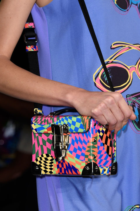 2016 Spring & Summer Handbag Trends 19
