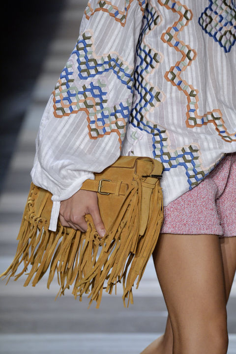 2016 Spring & Summer Handbag Trends 22