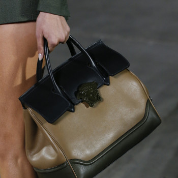 2016 Spring & Summer Handbag Trends