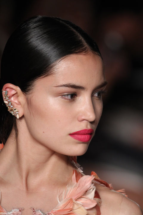 2016 Spring- Summer Makeup Trends 10