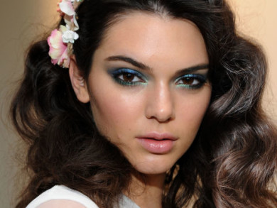 2016 Spring- Summer Makeup Trends 15