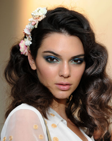 Spring / Summer Makeup Trends 2016