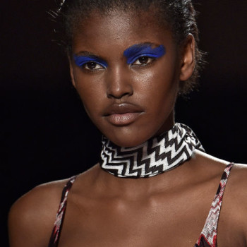 2016 Spring- Summer Makeup Trends 3