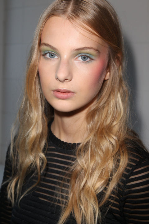 2016 Spring- Summer Makeup Trends
