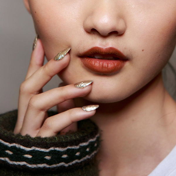 Summer Nail Polish Trends 11
