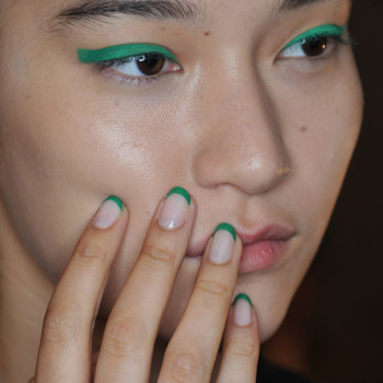 2016 Spring - Summer Nail Polish Trends 14