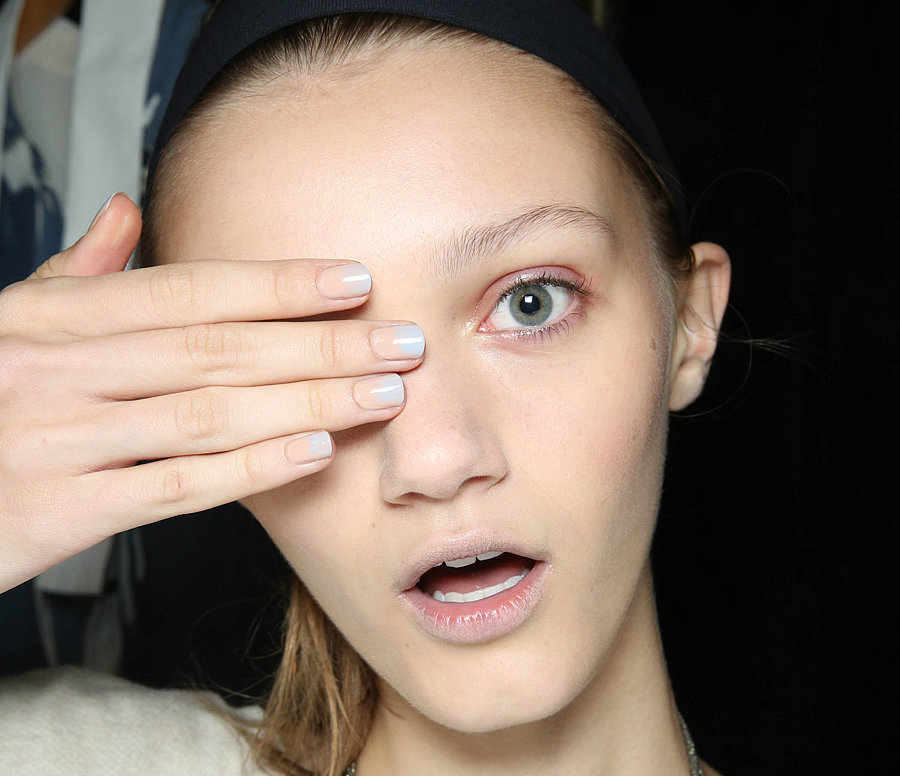 2016 Spring Summer Nail Polish Trends
