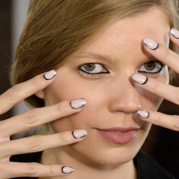 2016 Spring - Summer Nail Polish Trends