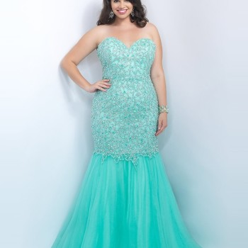 2016 plus size prom dress trends 2