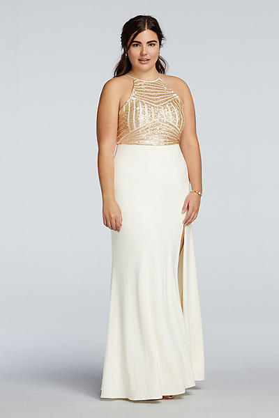 2016 plus size prom dress trends 28