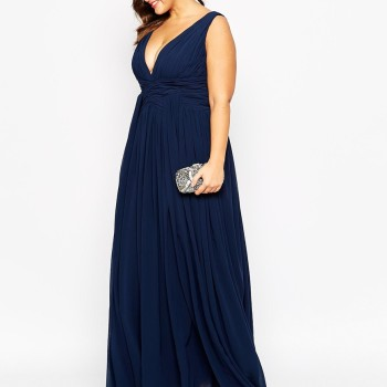 2016 plus size prom dress trends 3