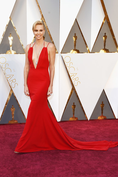 Best Dressed At The 88th Annual Academy Awards