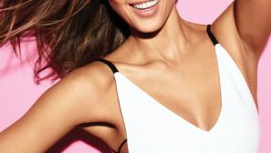 Jessica Alba for Cosmopolitan March 2016 Issue  3