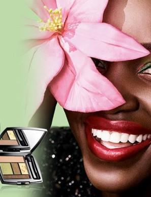 Lancome Parisian Pop Spring 2016 Makeup Collection  2