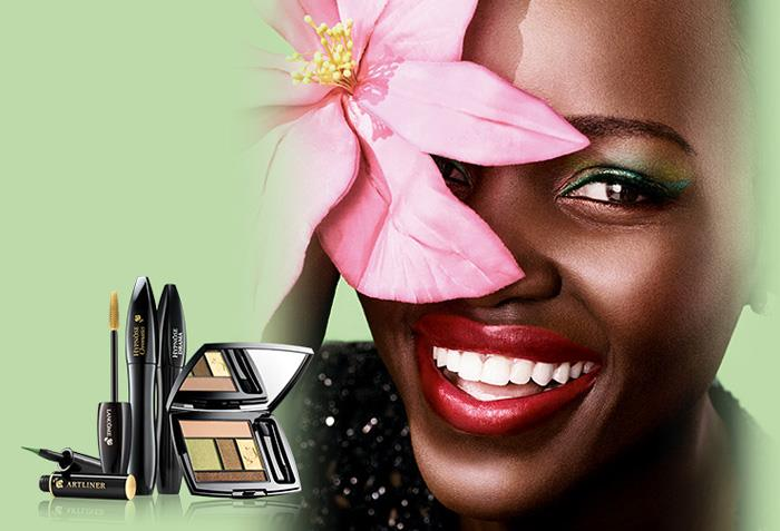 Lancome Parisian Pop Spring 2016 Makeup Collection 2