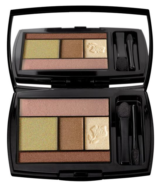 Lancome Parisian Pop Spring 2016 Makeup Collection 5