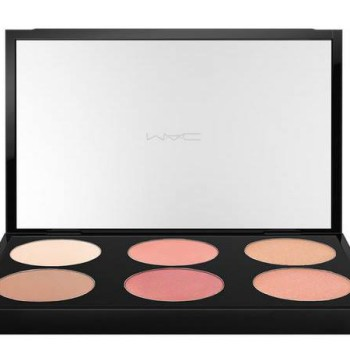MAC Contour & Sculpt Yourself Palette For Spring 2016 3