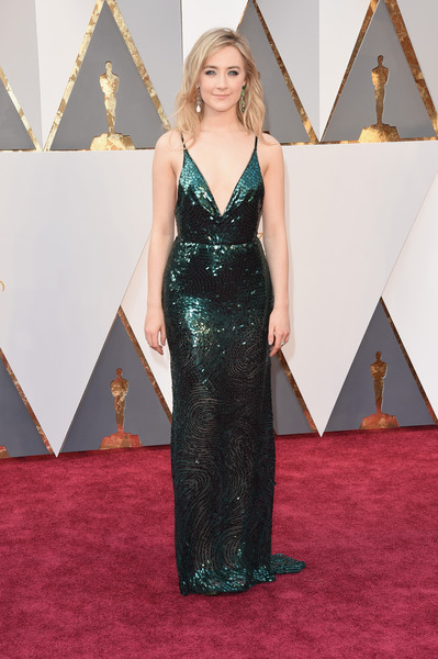 Red Carpet Fashion Best Dressed At The 88th Annual Academy Awards 11