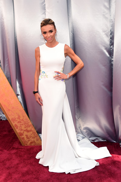 Red Carpet Fashion Best Dressed At The 88th Annual Academy Awards 2