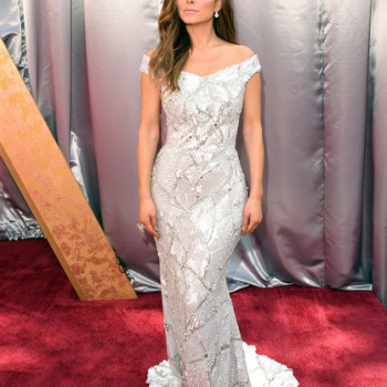 Red Carpet Fashion Best Dressed At The 88th Annual Academy Awards