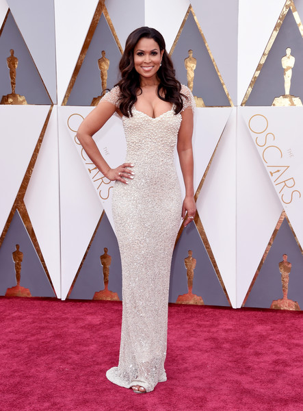 Red Carpet Fashion Best Dressed At The 88th Annual Academy Awards 5