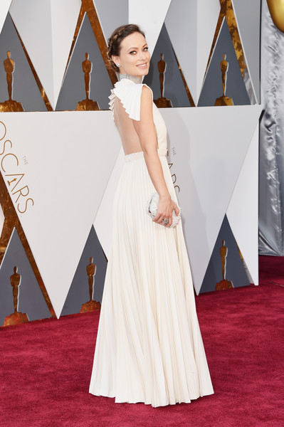 Red Carpet Fashion Best Dressed At The 88th Annual Academy Awards 9