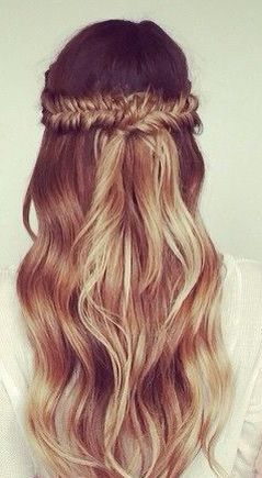 2016 Half Up Half Down Prom Hairstyles 21