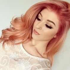 6 Hot New Hair Color Trends For Spring & Summer 2016 12