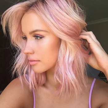 6 Hot New Hair Color Trends For Spring & Summer 2016 14