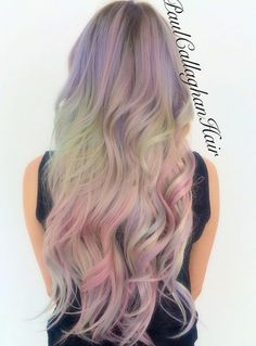 6 Hot New Hair Color Trends For Spring & Summer 2016 17