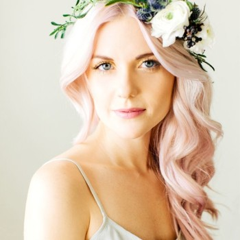 6 Hot New Hair Color Trends For Spring & Summer 2016 19