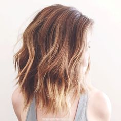 6 Hot New Hair Color Trends For Spring & Summer 2016 3