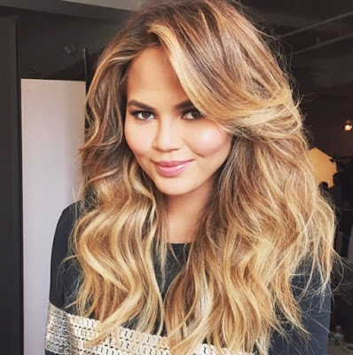 6 Hot New Hair Color Trends For Spring Amp Summer 2016  Fashion Trend Seeker