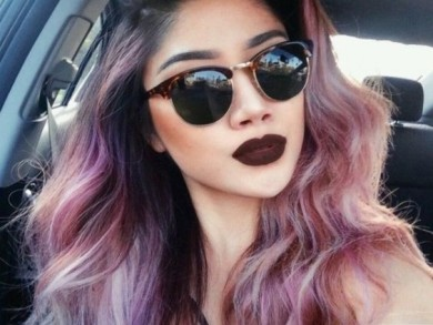 6 Hot New Hair Color Trends For Spring & Summer 2016 9