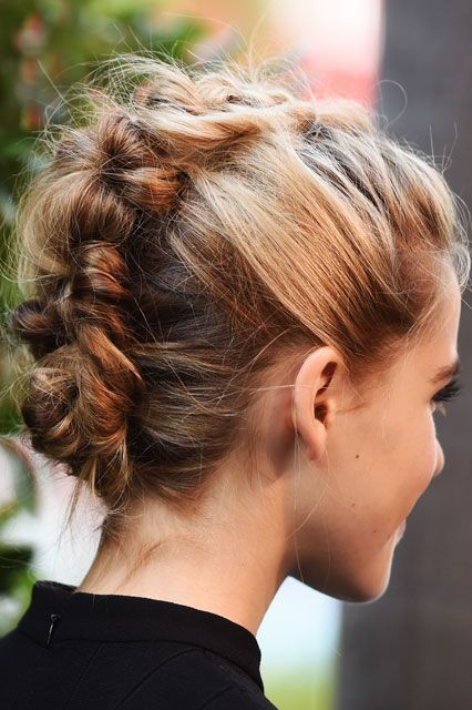 Braided Prom Hairstyles for 2016 11
