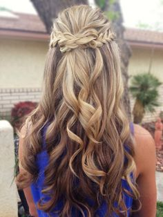 Braided Prom Hairstyles for 2016 13