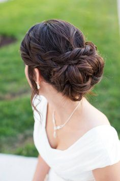 Braided Prom Hairstyles for 2016 14