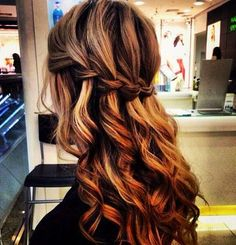 Braided Prom Hairstyles for 2016 21