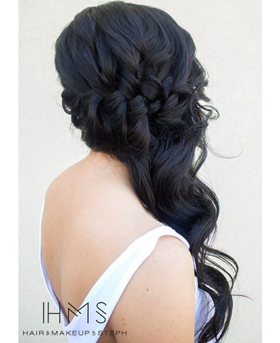 Braided Prom Hairstyles for 2016 27