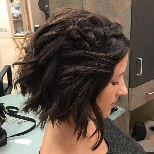 Braided Prom Hairstyles for 2016 3