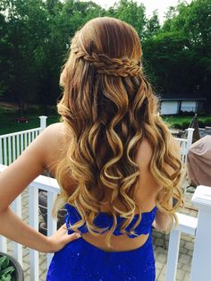 braided hairstyles for prom : 2016 Braided Prom Hair Ideas - Fashion Trend Seeker