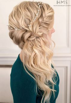Braided Prom Hairstyles for 2016 5