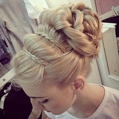 Braided Prom Hairstyles for 2016 9