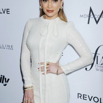 Celebrity Style – Best Dressed Looks of The Day 3-21-16 6