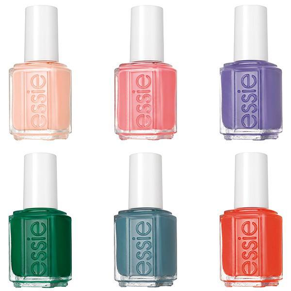 Essie Lounge Lover Spring 2016 Nail Polish Collection 2