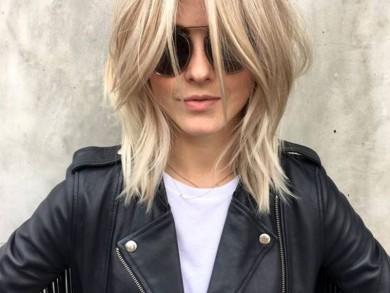 Julianne Hough Gets Shaggy New Do