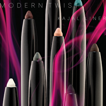 MAC Modern Twist Collection for Spring 2016. 5