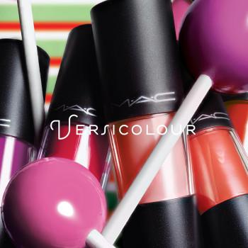 MAC Versicolour Makeup Collection for Spring 2016