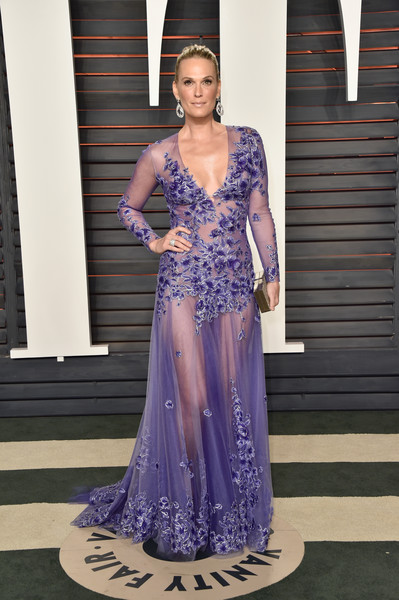 She Did That - Best Dressed At The 2016 Vanity Fair Oscar Party 12