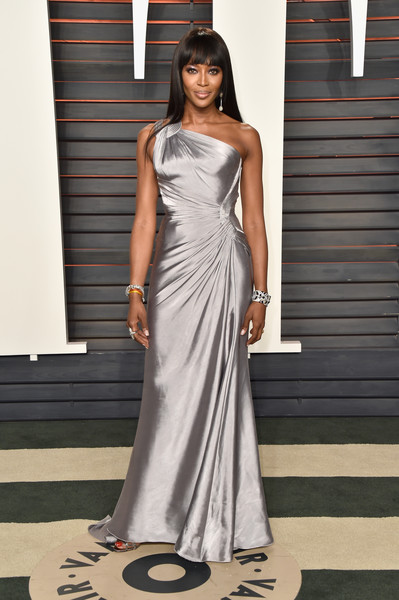 She Did That - Best Dressed At The 2016 Vanity Fair Oscar Party 14